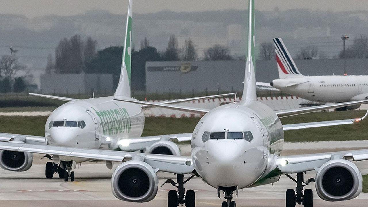Mieux vaut prendre l'avion un mercredi, peu sujet aux perturbations aériennes, selon l'étude. A l'inverse, évitez au maximum de partir un mardi