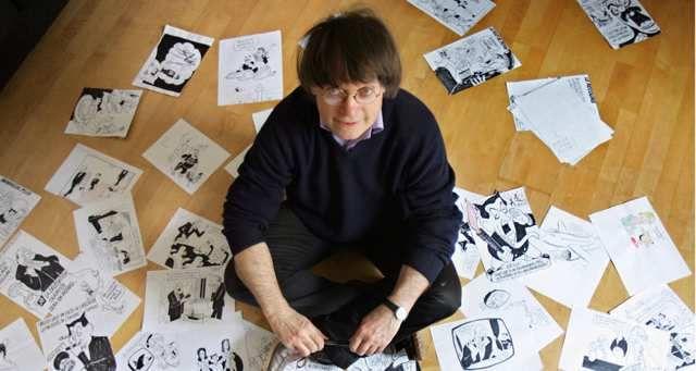 Charlie Hebdo : ces dessinateurs morts lors de l'attaque