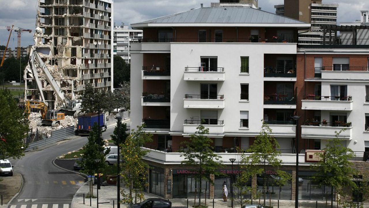renovation urbaine clichy
