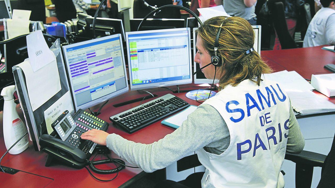 L'ARS entend mener au premier semestre 2019 « une analyse globale du fonctionnement des Samu en Ile-de-France ».