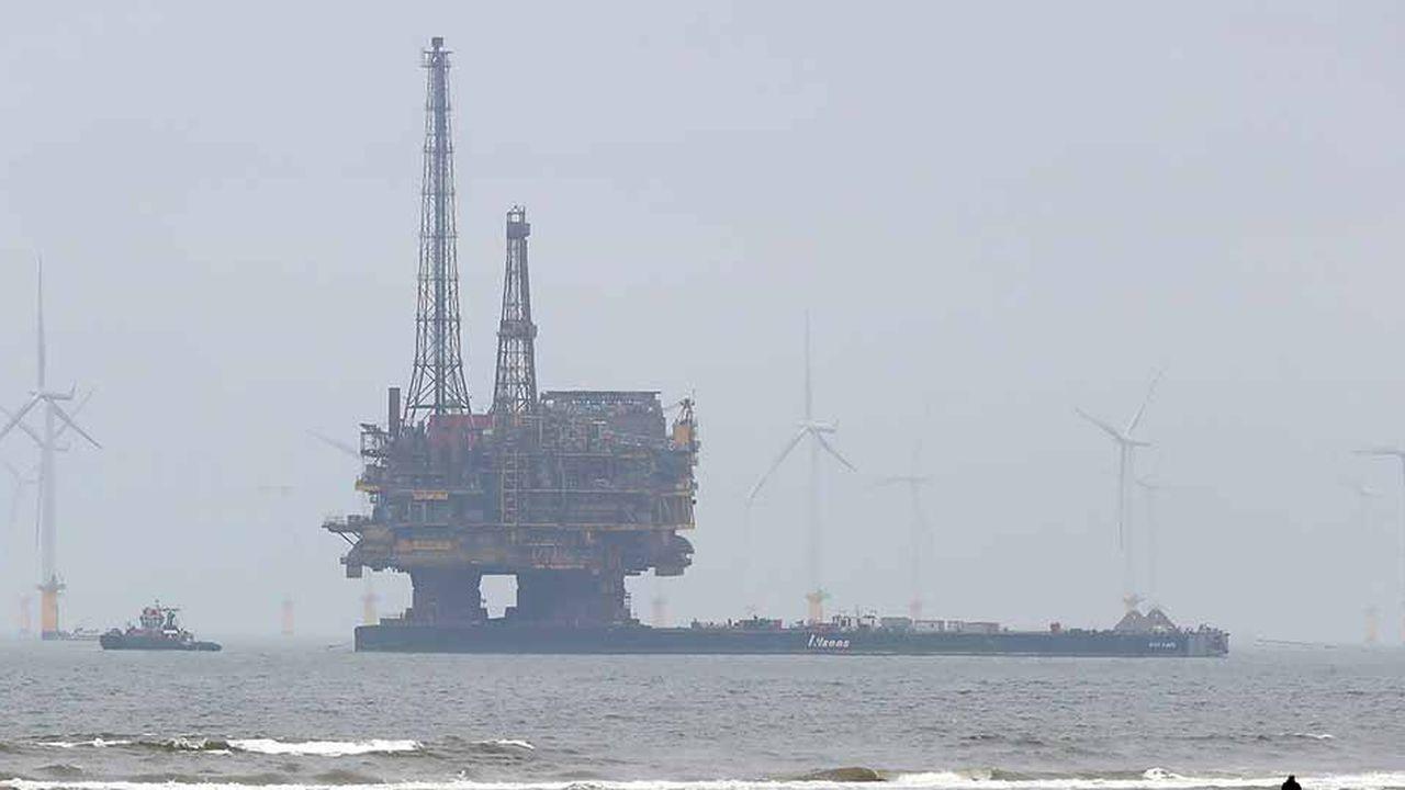 Shell a déjà prévu d'investir entre 1 et 2milliards de dollars dans le renouvelable en2019 et2020