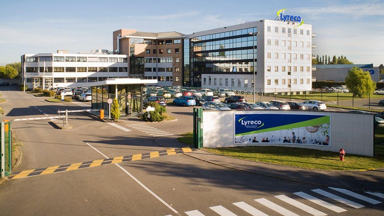 Le groupe familial nordiste acquiert deux entreprises auprès du néerlandais Broadview Holding: Intersafe, aux Pays-Bas, et Elacin, près d'Aix-en-Provence.