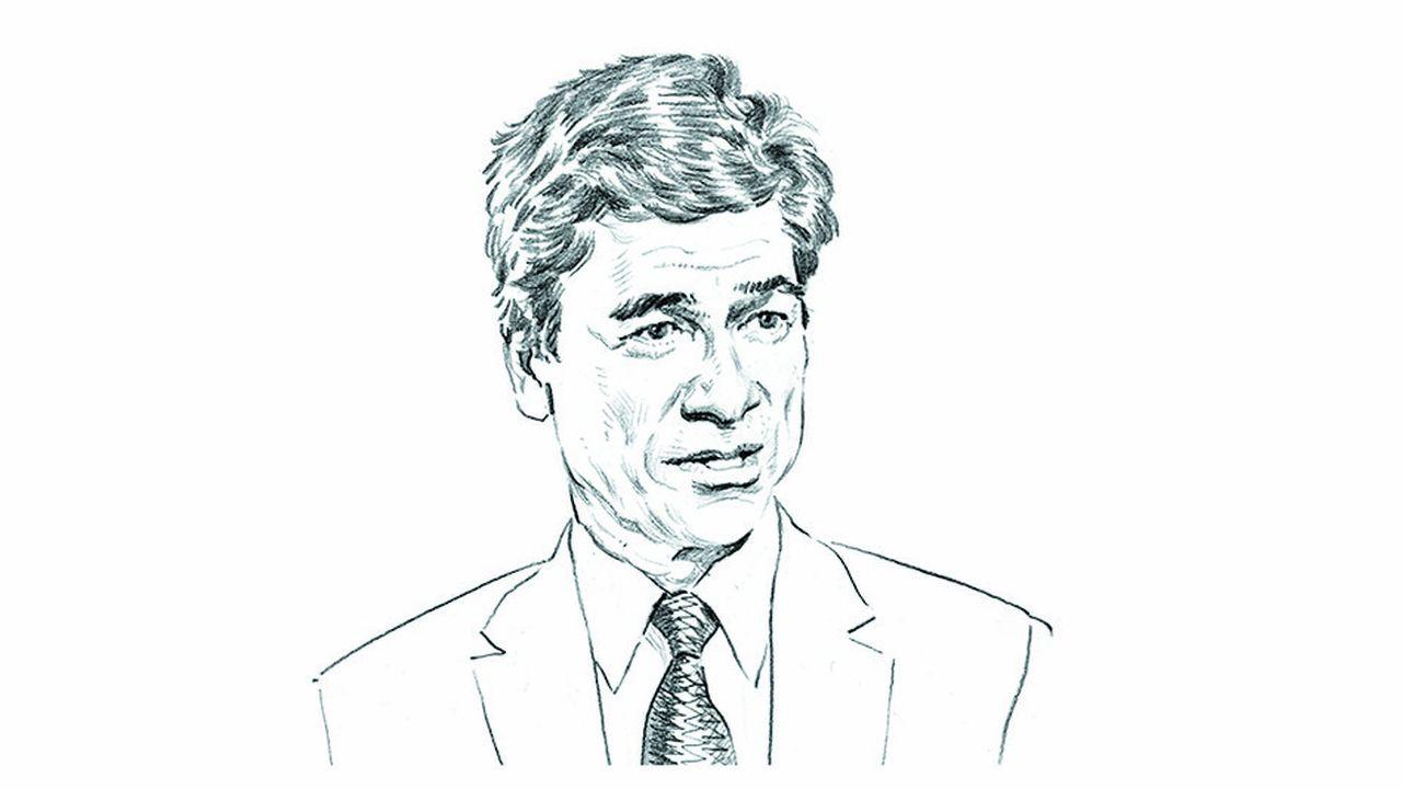 Jeffrey Sachs.