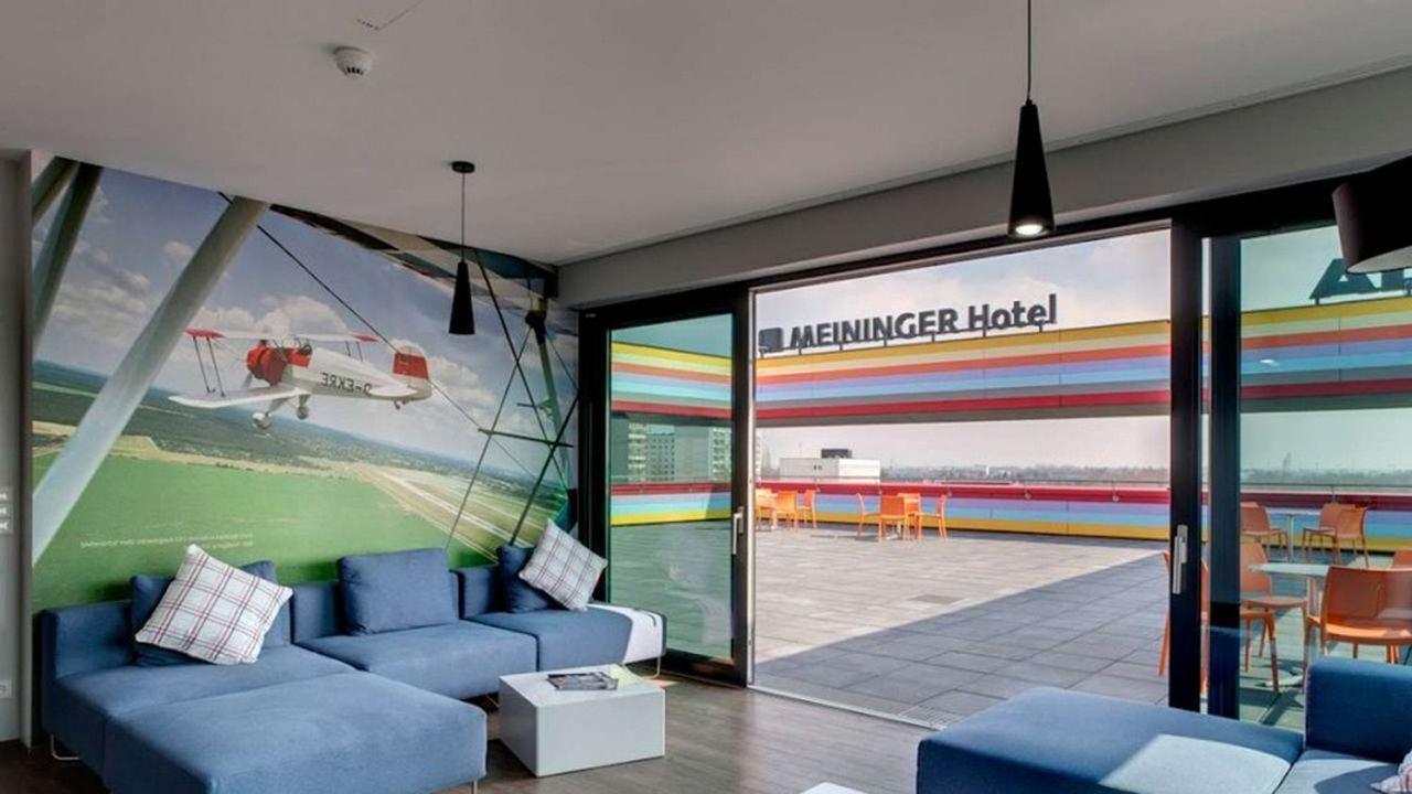 Meininger s\'installera en 2018 porte de Vincennes | Les Echos