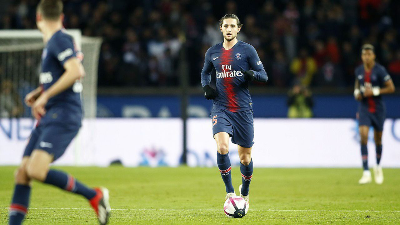 Adrien Rabiot ne renouvellera pas son contrat avec le PSG, le joueur empêche ainsi au club de toucher de l'argent pour son transfert.