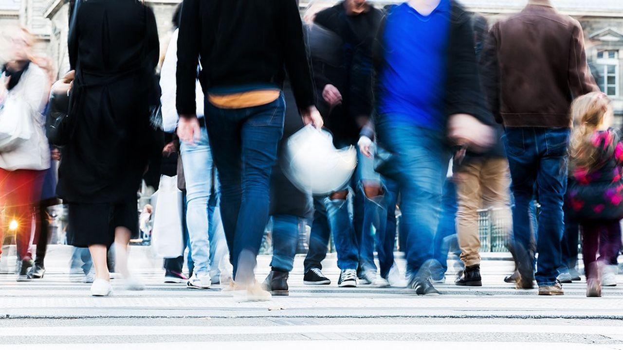 Parmi les 20pôles urbains de 300.000habitants ou plus en 2016, 12voient leur croissance accélérer, notamment Nantes, Bordeaux, Toulouse, Rennes, Montpellier ou Lyon.