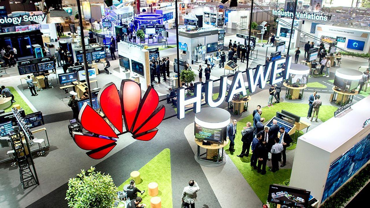Huawei et ZTE ne seraient pas expressément nommés dans le nouveau décret en préparation à la Maison Blanche, mais ils sont les principaux visés.