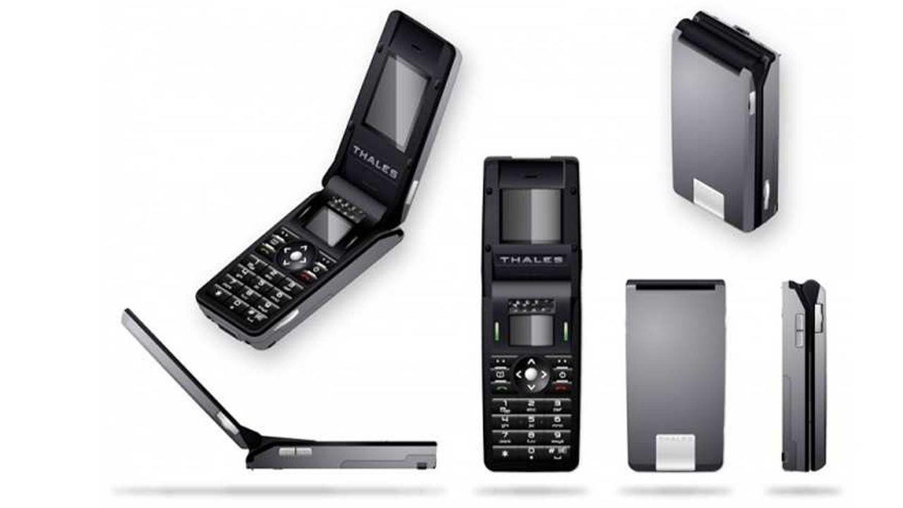 espionnage telephone