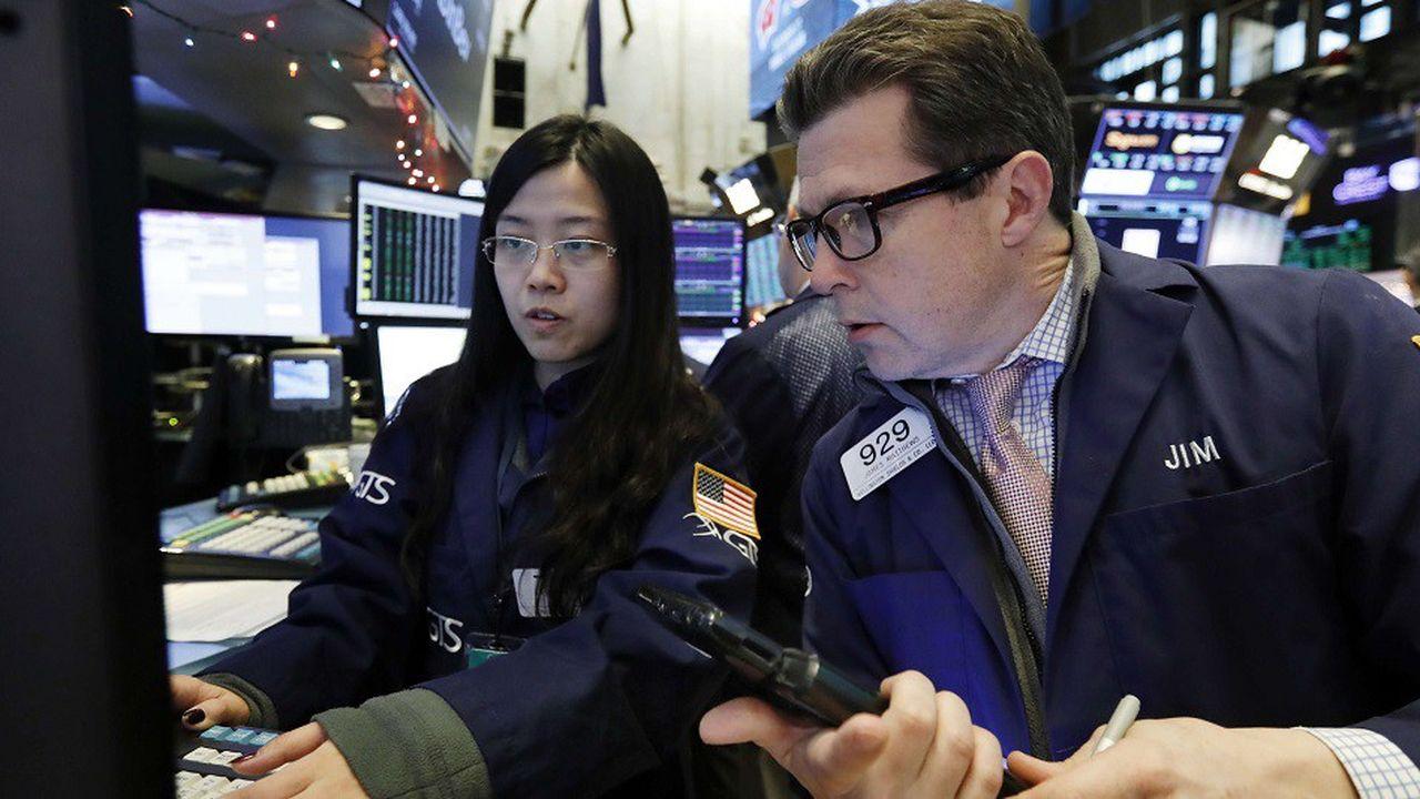 L'année 2018 a été la pire depuis 10 ans pour les marchés.