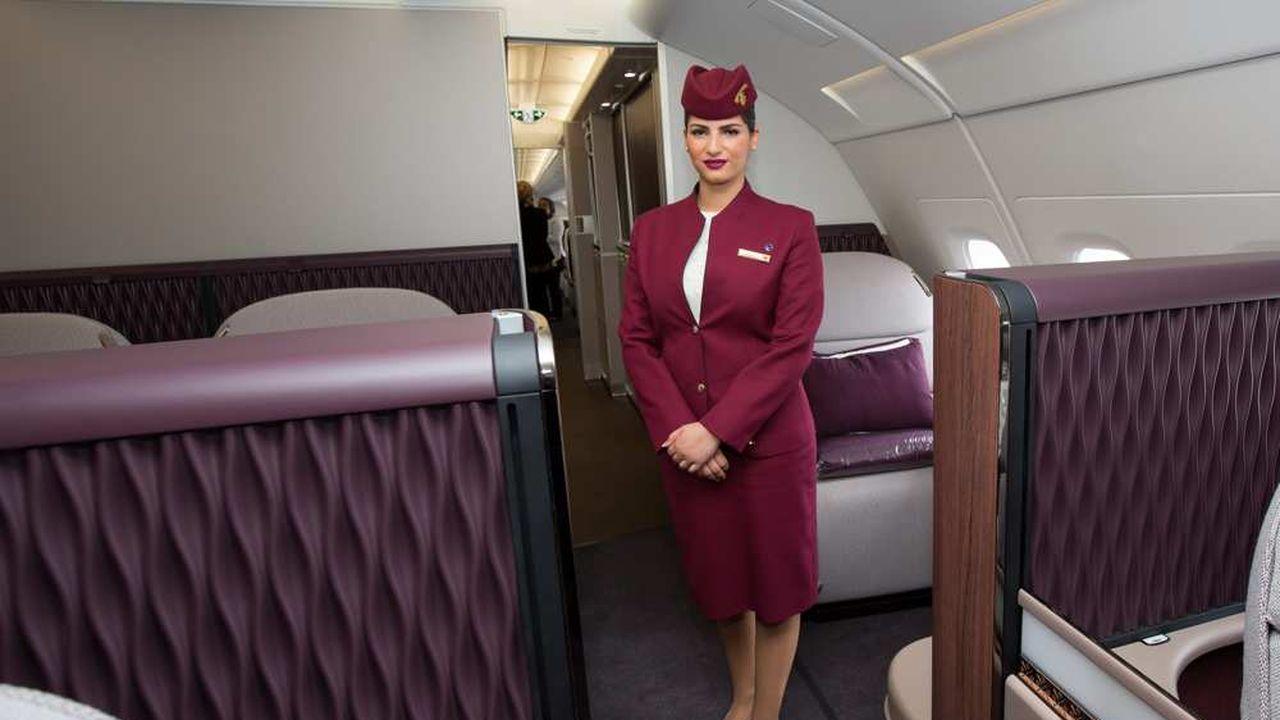 Qatar Airways Les Hotesses Peuvent Desormais Etre Enceintes Et