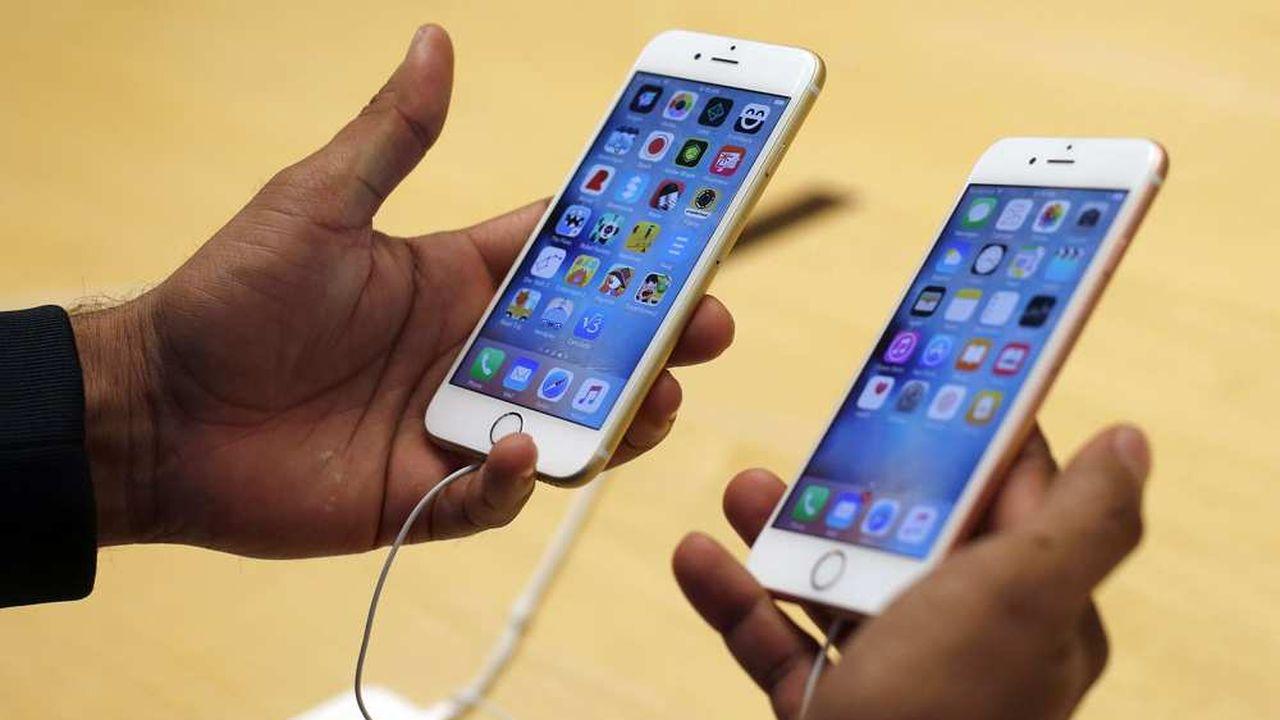 iPhone 7 : ce que l'on sait déjà sur le futur smartphone d'Apple