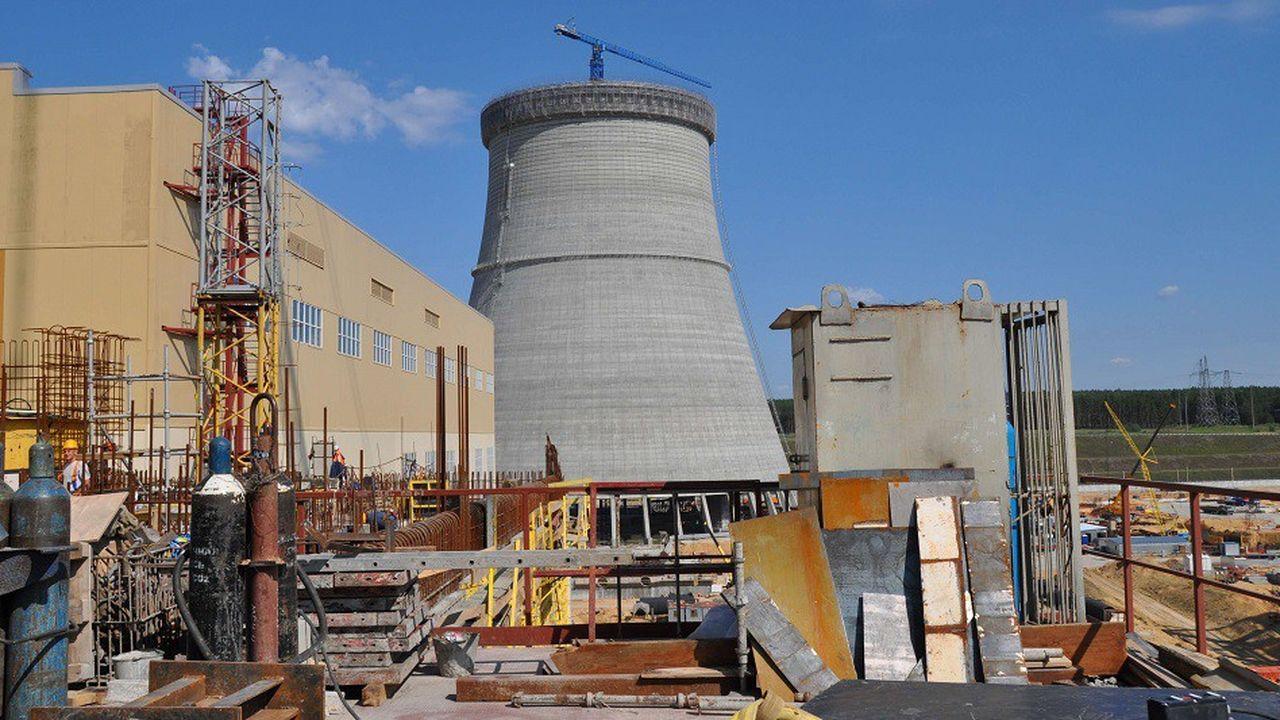 La technologie utilisée par Fennovoima a déjà été lancée, en Russie, au sein de la centrale de Novovoronezh.
