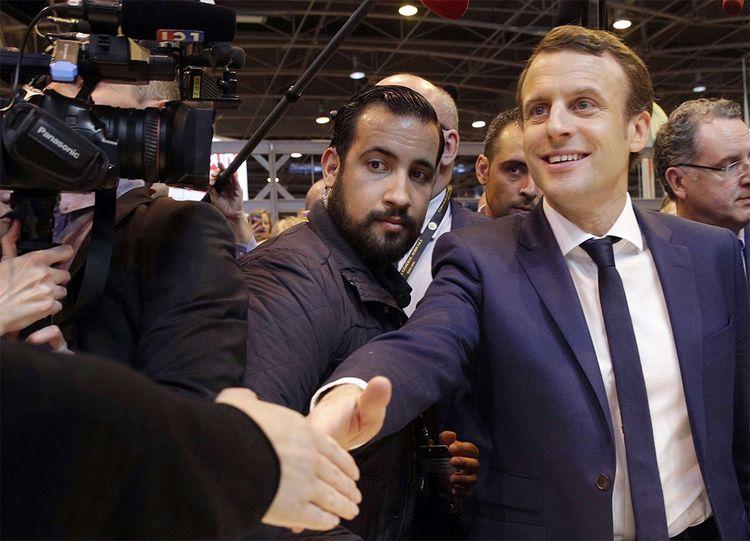 L'ex-collaborateur d'Emmanuel Macron, Alexandre Benalla, a été mis en examen pour des violences en marge du 1er-Mai à Paris. Une affaire qui a plongé l'exécutif dans une tourmente politique sans précédent depuis le début du quinquennat.