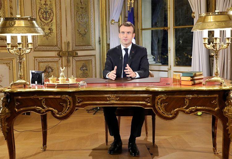Face à la crise des «gilets jaunes», Emmanuel Macron sort de son silence et annonce lors d'une allocution télévisée des mesures chocs pour le pouvoir d'achat.