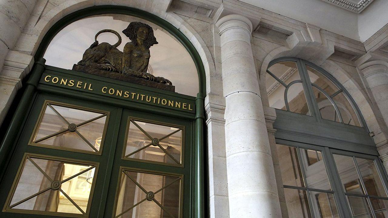 Le Conseil constitutionnel a censuré le quasi-gel des pensions voulu pour 2020.