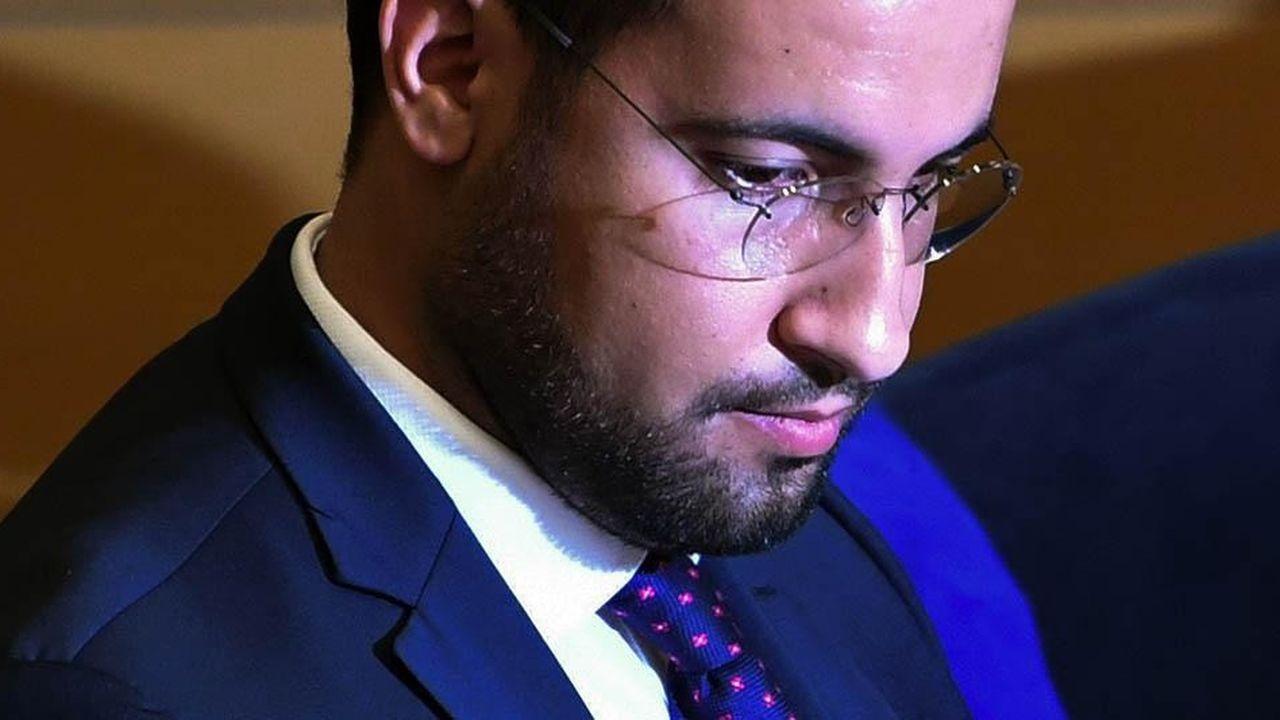 «Je ne me tairais plus», a affirmé Alexandre Benalla en réaction aux déclarations de l'Elysée.