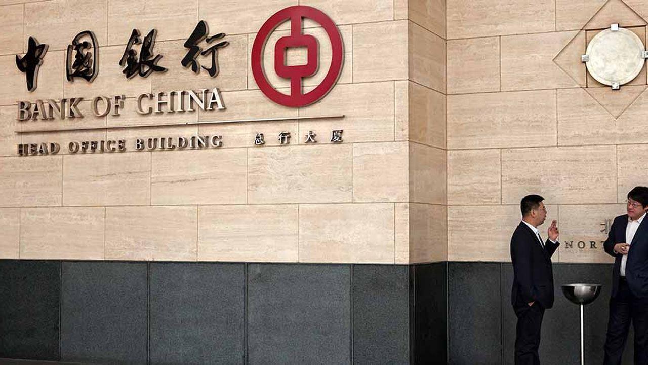 Présente en France depuis 1978, Bank of China est la première des quatre grandes banques publiques chinoises à s'être implantée à l'international.