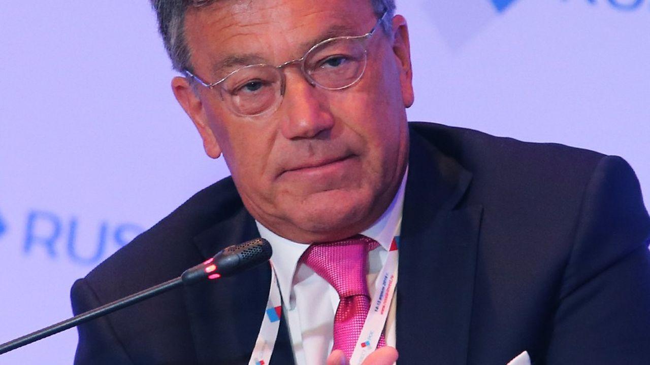 Jean-Pierre Thomas, ex- « Monsieur Russie » de Nicolas Sarkozy et président de Thomas Vendome Investment, a été nommé à la tête de Rusal