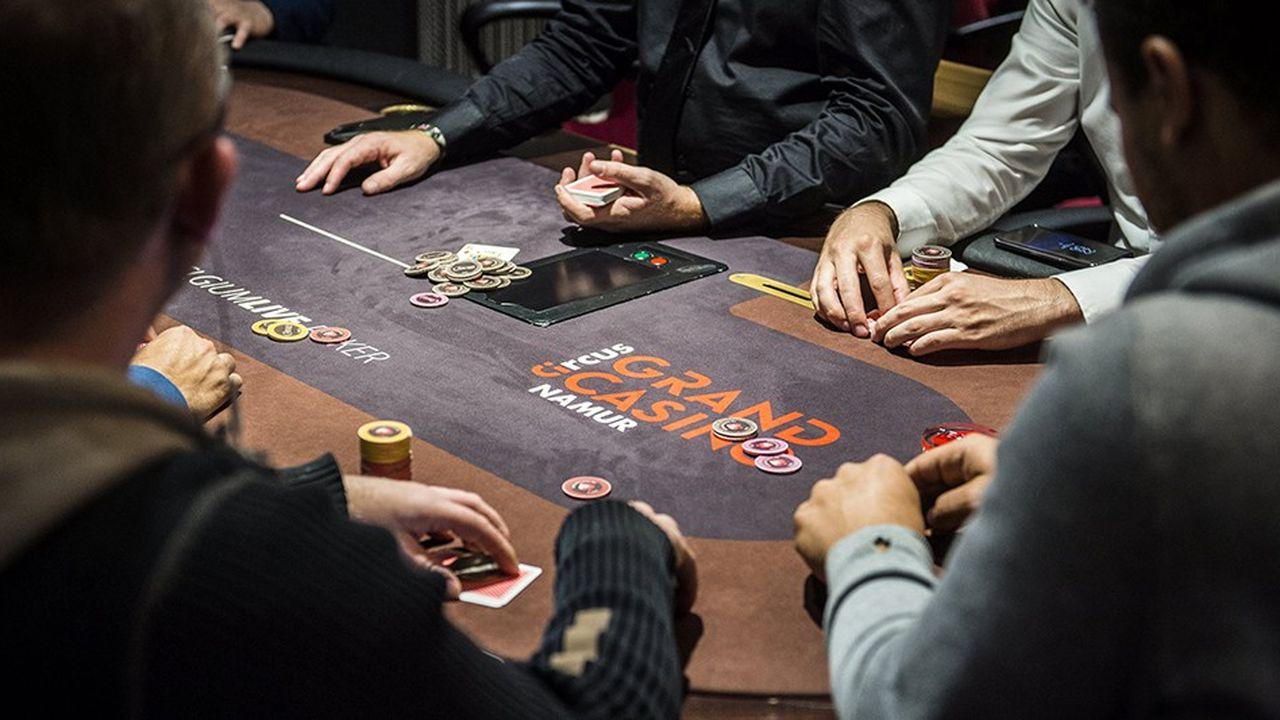 Le casino de Namur illustre le dynamisme du groupe belge Ardent. Combinant jeu-hôtellerie-restauration, le complexe, l'une des plus grandes places de poker en Europe du Nord, va faire objet d'une importante rénovation pour 20millions d'euros environ.