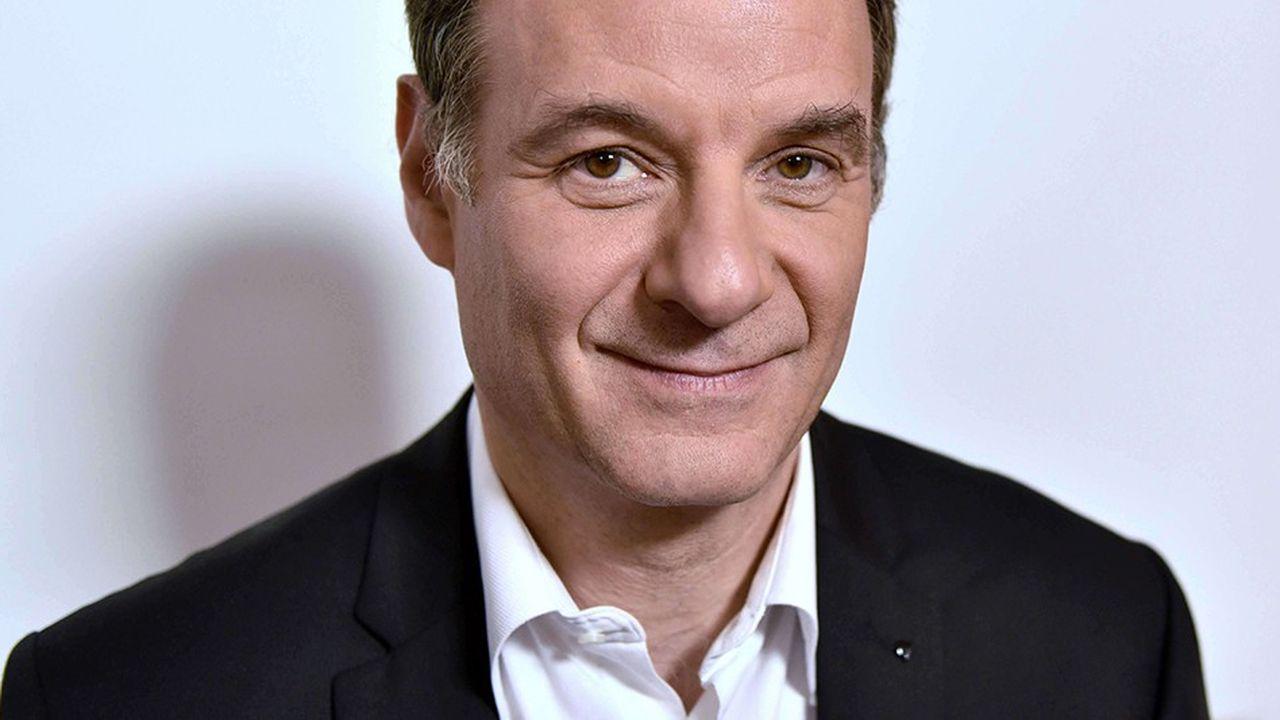 Pour Bruno Cautres, politologue, Emmanuel Macron ne pourra plus réformer de la même façon après la crise des «gilets jaunes».
