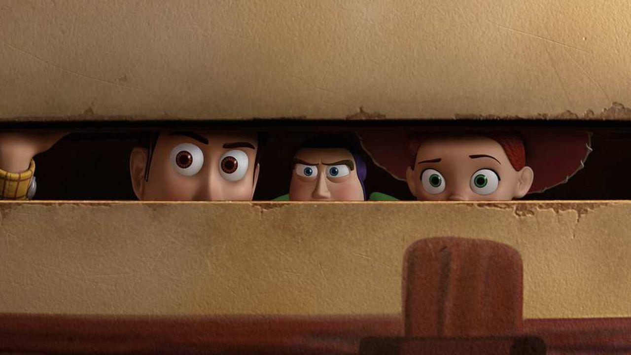 Disney va concurrencer Netflix en distribuant directement ses contenus