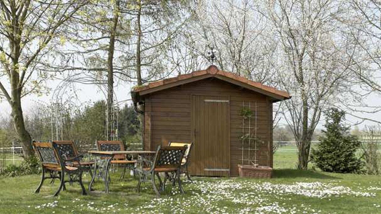 Fiscalité : devez-vous payer une taxe pour votre cabane de ...