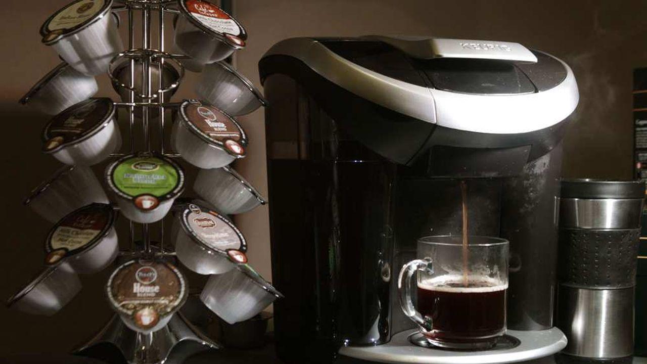 Le concurrent de Nespresso racheté 14 milliards de dollars