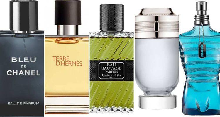 Le Parfum Un Produit De Fête Largement Démocratisé Les Echos