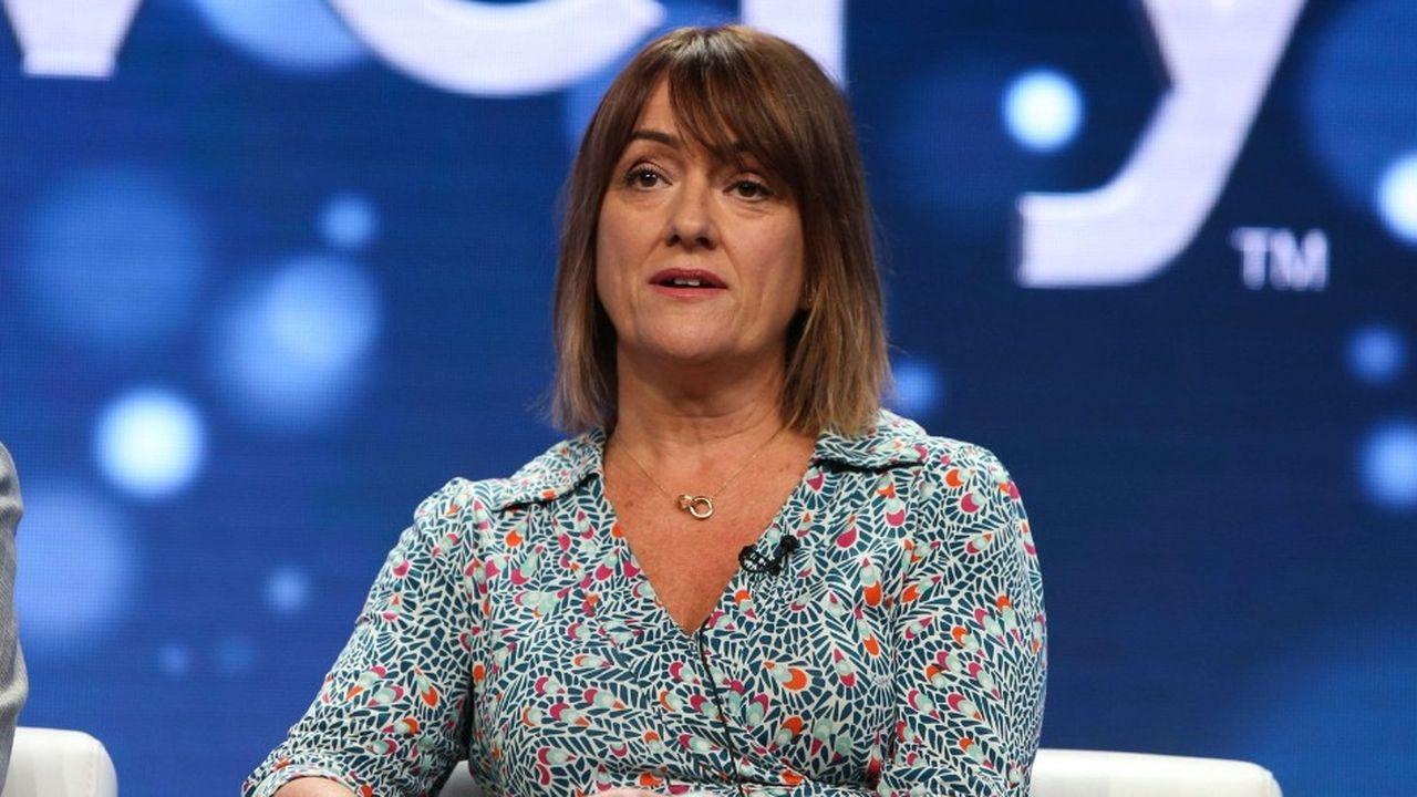 Inconnue du monde du football, Susanna Dinnage, cadre dirigeante chez Discovery, avait été choisie pour son expérience dans le secteur audiovisuel