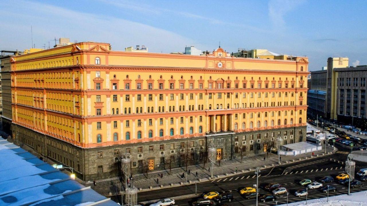Arrêté vendredi dernier à Moscou, Paul Whelan doit recevoir ce mercredi la visite d'un avocat envoyé par l'ambassade américaine