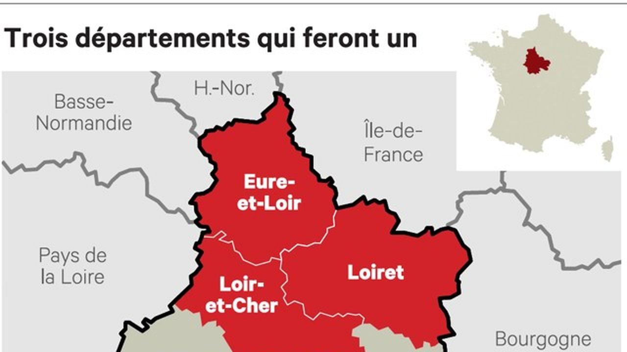 Eure et Loir département
