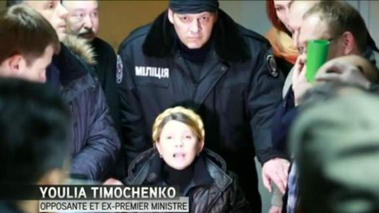 Ukraine rencontres escroqueries liste ne rencontres entraîneurs travail