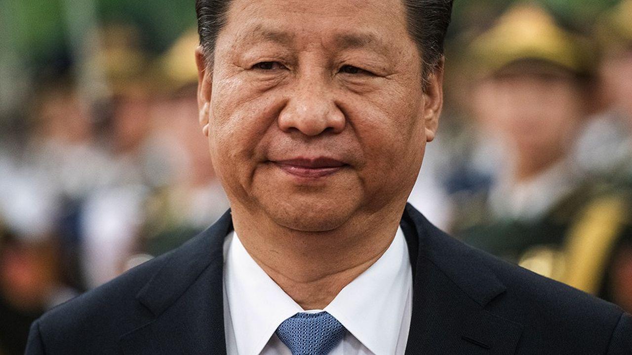 Xi Jinping, dans un discours depuis le Palais du peuple à Pékin, a lancé un sérieux avertissement à Taïwan, mettant en garde une nouvelle fois ses dirigeants contre toute velléité d'indépendance.