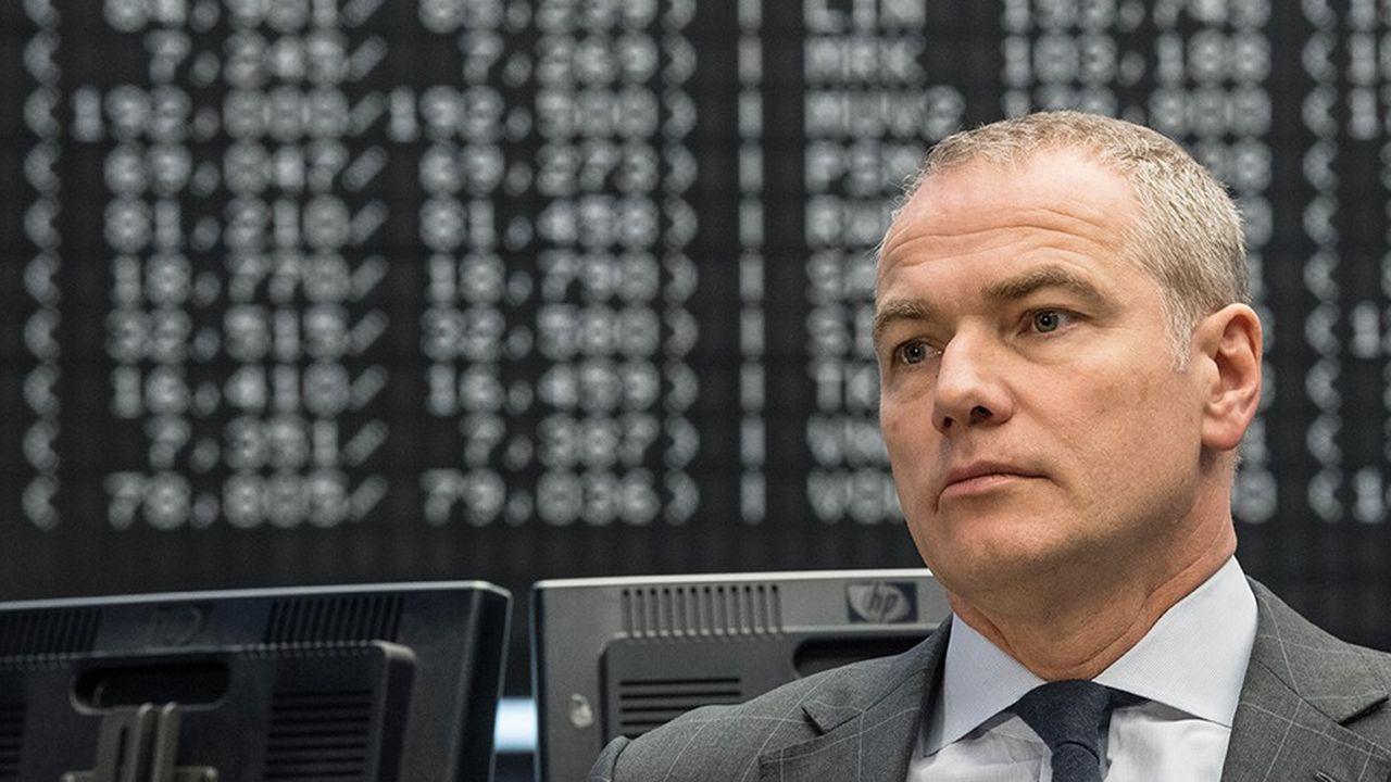 Carsten Kengeter, ancien patron de la Bourse de Francfort, était accusé de délit d'initié dans le cadre de la fusion avortée avec la Bourse de Londres.