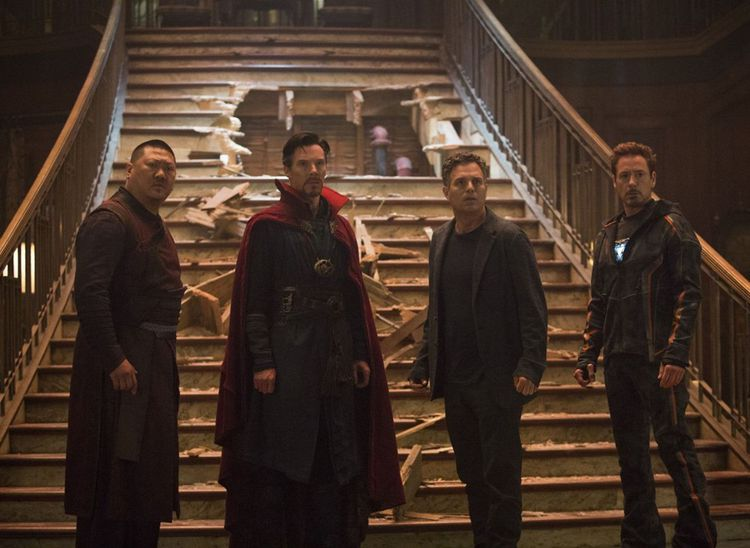 «Avengers: Infinity Wars» a aussi dépassé le milliard de dollars de recettes au box-office mondial