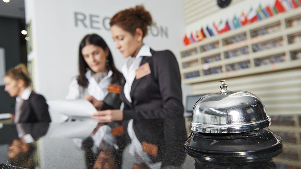 Le secteur de l'hôtellerie-restauration aurait quelque 100.000 postes à pourvoir.