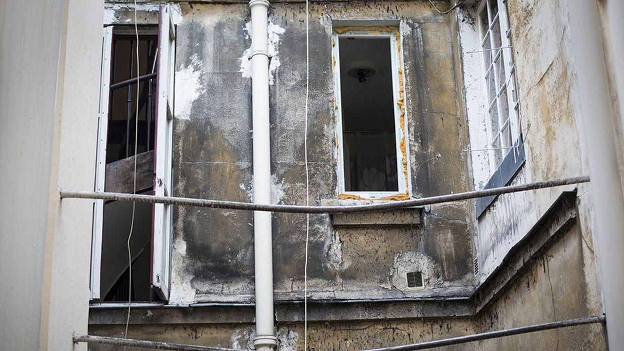 Les villes de Seine-Saint-Denis veulent mieux lutter contre le fléau des logements insalubres.