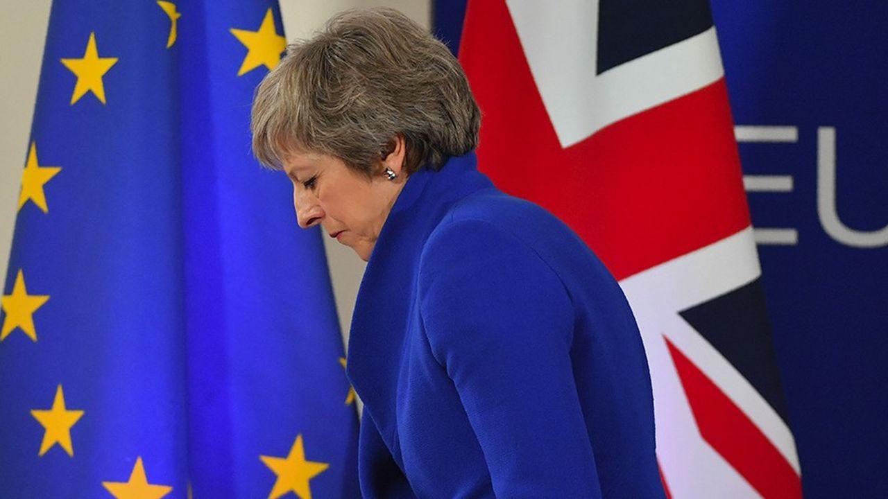 Le sort de Theresa May et celui du Brexit font partie des grandes inconnues de ce début d'année 2019