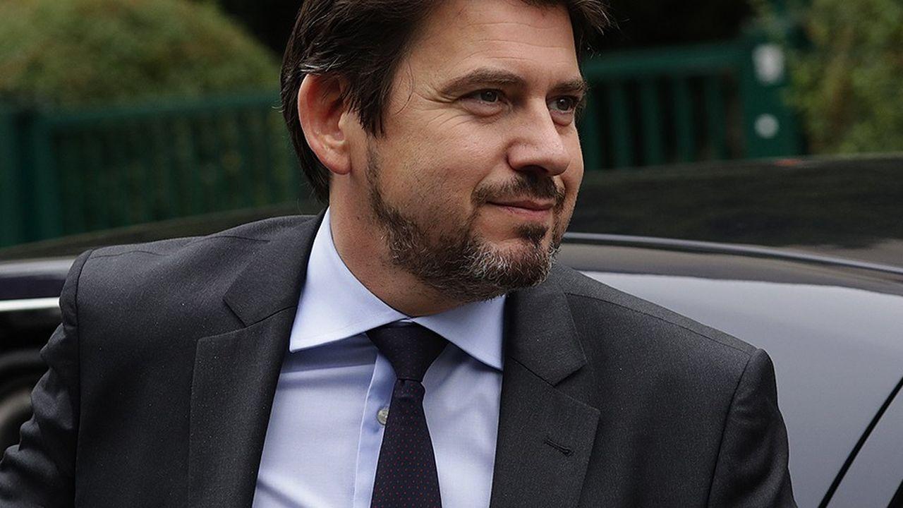 Sylvain Fort, conseiller discours et communication du chef de l'Etat, avait rejoint Emmanuel Macron en vue de sa campagne présidentielle à l'été 2016 et va quitter l'Elysée d'ici à fin janvier.
