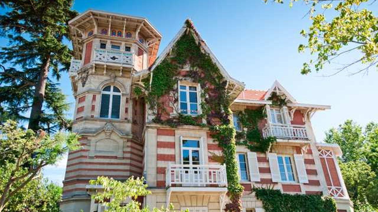 Une Nouvelle Taxe En Vue Sur Les Residences Secondaires Les Echos