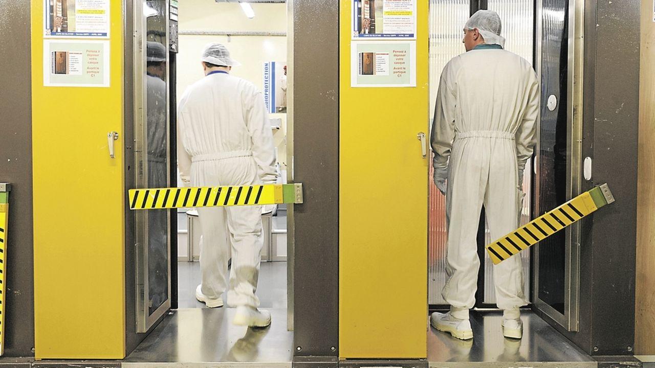 c46d13652bc Les avantages des salariés d EDF fortement mis en cause