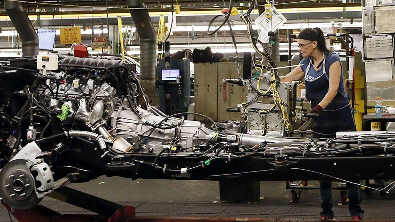 Les analystes d'IHS Markit tablent sur des ventes de 16,8millions de véhicules en 2019, semblables aux prévisions des concessionnaires.