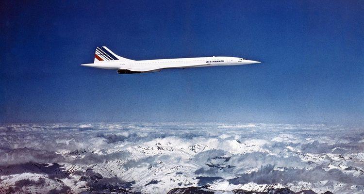 «Le cumul de bruit du Concorde au décollage et à l'atterrissage serait, de nos jours, inacceptable, explique Denis Gély, expert acoustique à l'Onera