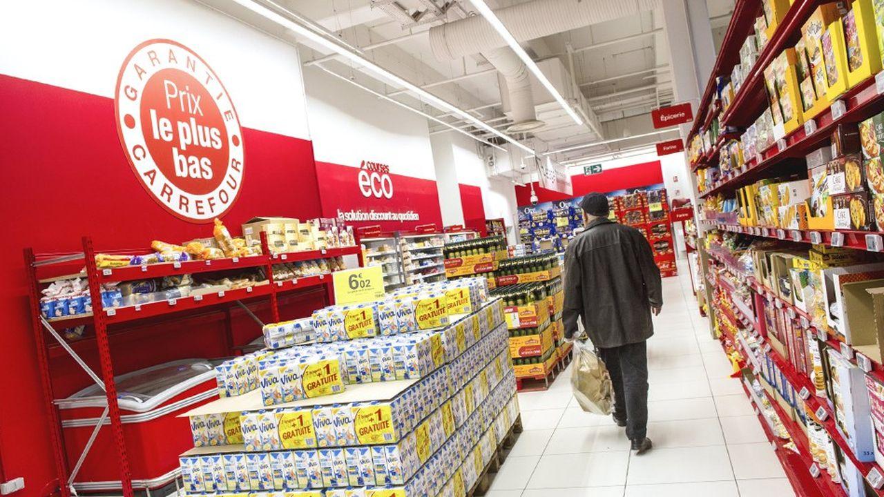 Le prix bas restera un pré-requis pour plusiuersdistributeurs.