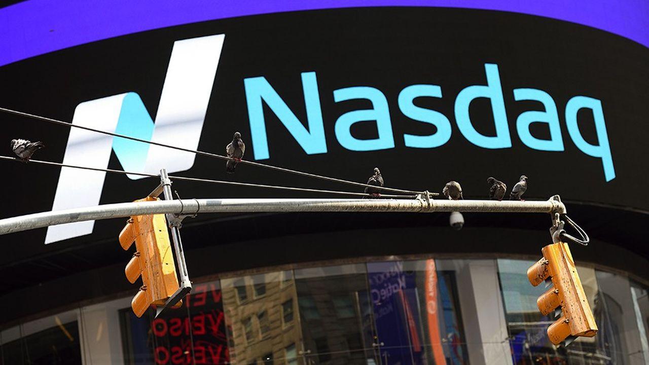 En 2018, 55 introductions à Wall Street de sociétés technologiques ont été recensées par le cabinet Dealogic.