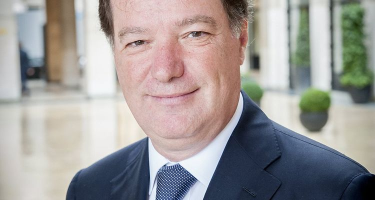 Laurent Mignon, PDG de Natixis