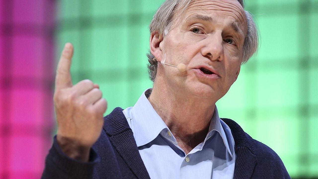 Ray Dalio, le fondateur du hedge fund Brigewater Associates.