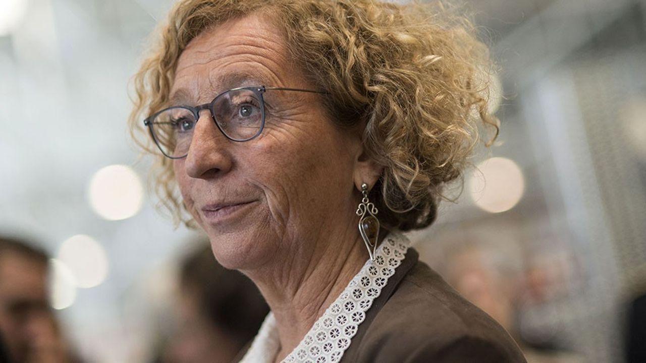 La ministre du Travail Muriel Pénicaud se dit «inquiète» pour «l'emploi» et les «petits commerces»
