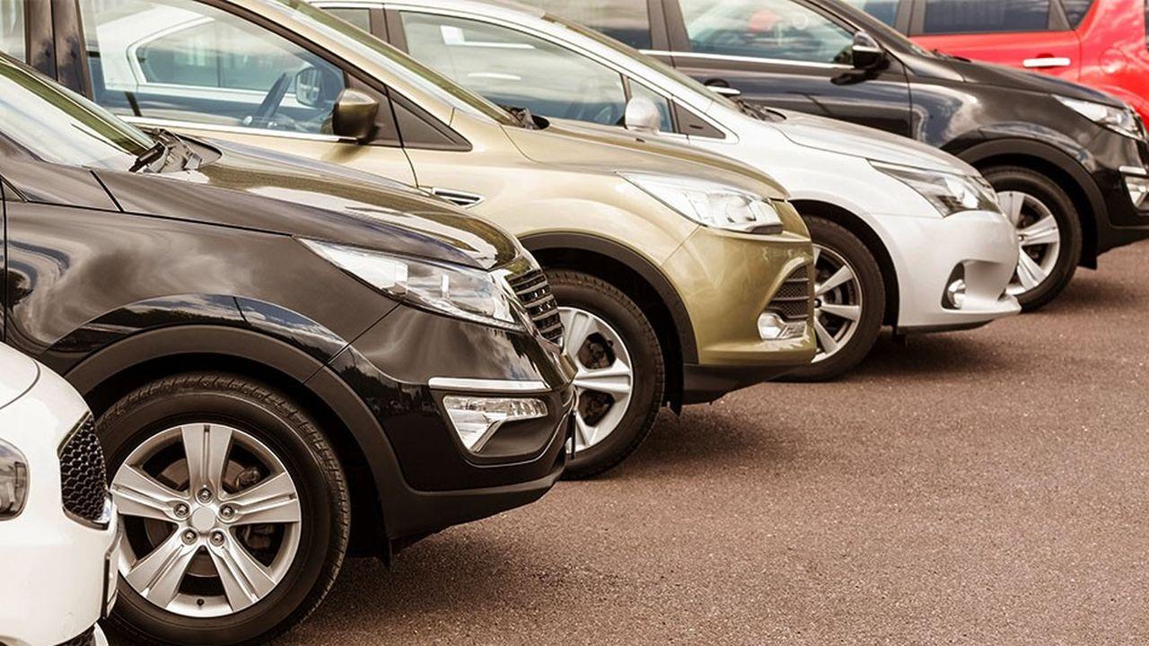 La baisse des ventes de véhicules neufs à motorisation diesel est l'une des raisons de cette augmentation des émissions de CO2.