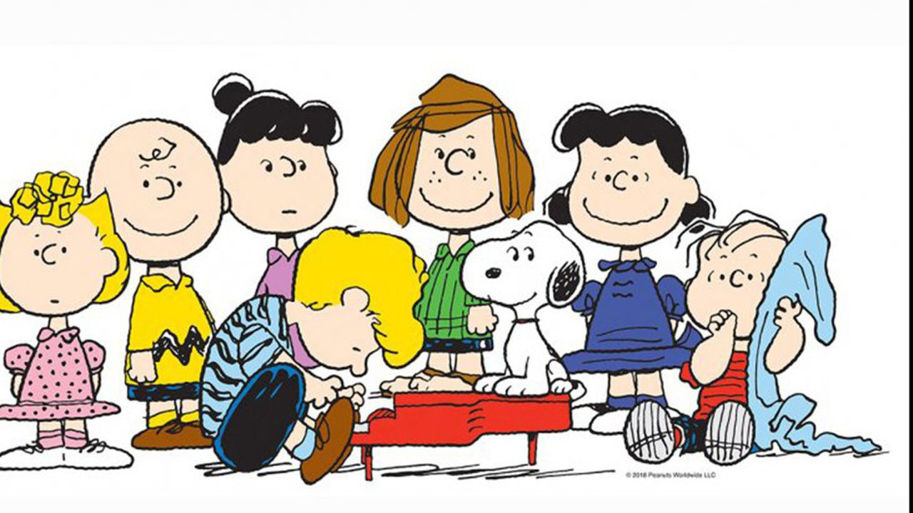 La petite bande de Charlie Brown et de Snoopy sera bientôt dans des séries commandées par Apple pour sa future offre vidéo devant alimenter ses revenus services.
